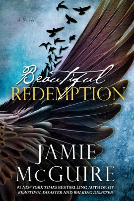 Beautiful Redemption ebook EPUB/PDF/PRC/MOBI/AZW3