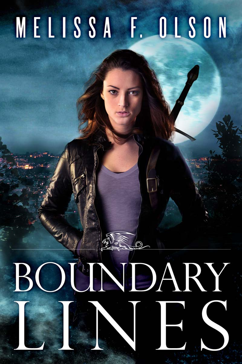 Download ebook Boundary Crossed