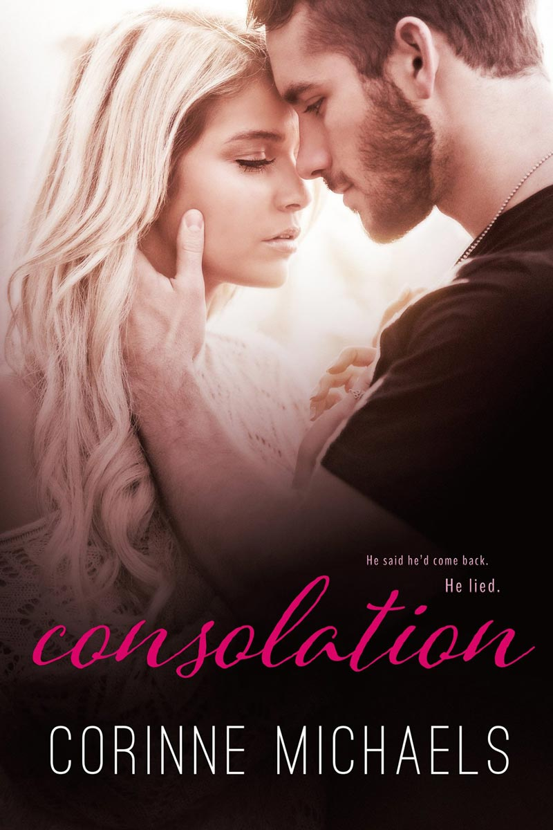 Download ebook Consolation (Consolation Duet #1)