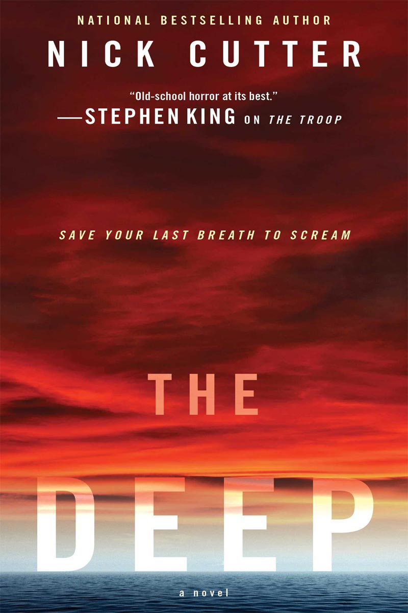 Download ebook The Deep