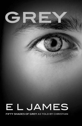 Grey - 50 Shades of Grey ebook EPUB/PDF/PRC/MOBI/AZW3