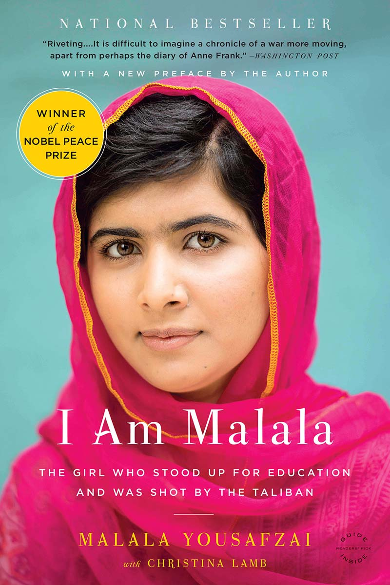 Download ebook I Am Malala