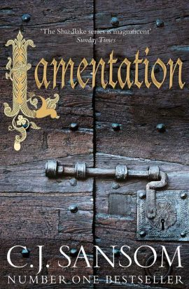 Lamentation (Matthew Shardlake #6) ebook EPUB/PDF/PRC/MOBI/AZW3 by C.J. Sansom