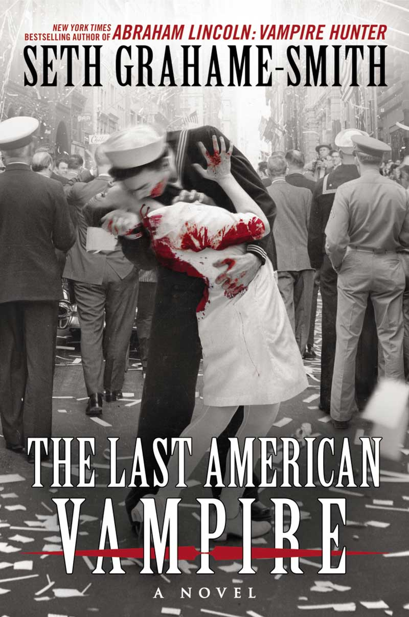 Download ebook The Last American Vampire