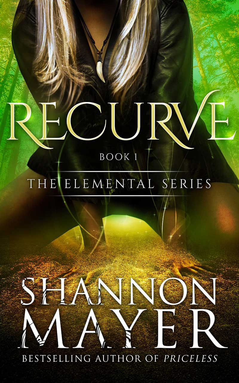 Download ebook Recurve