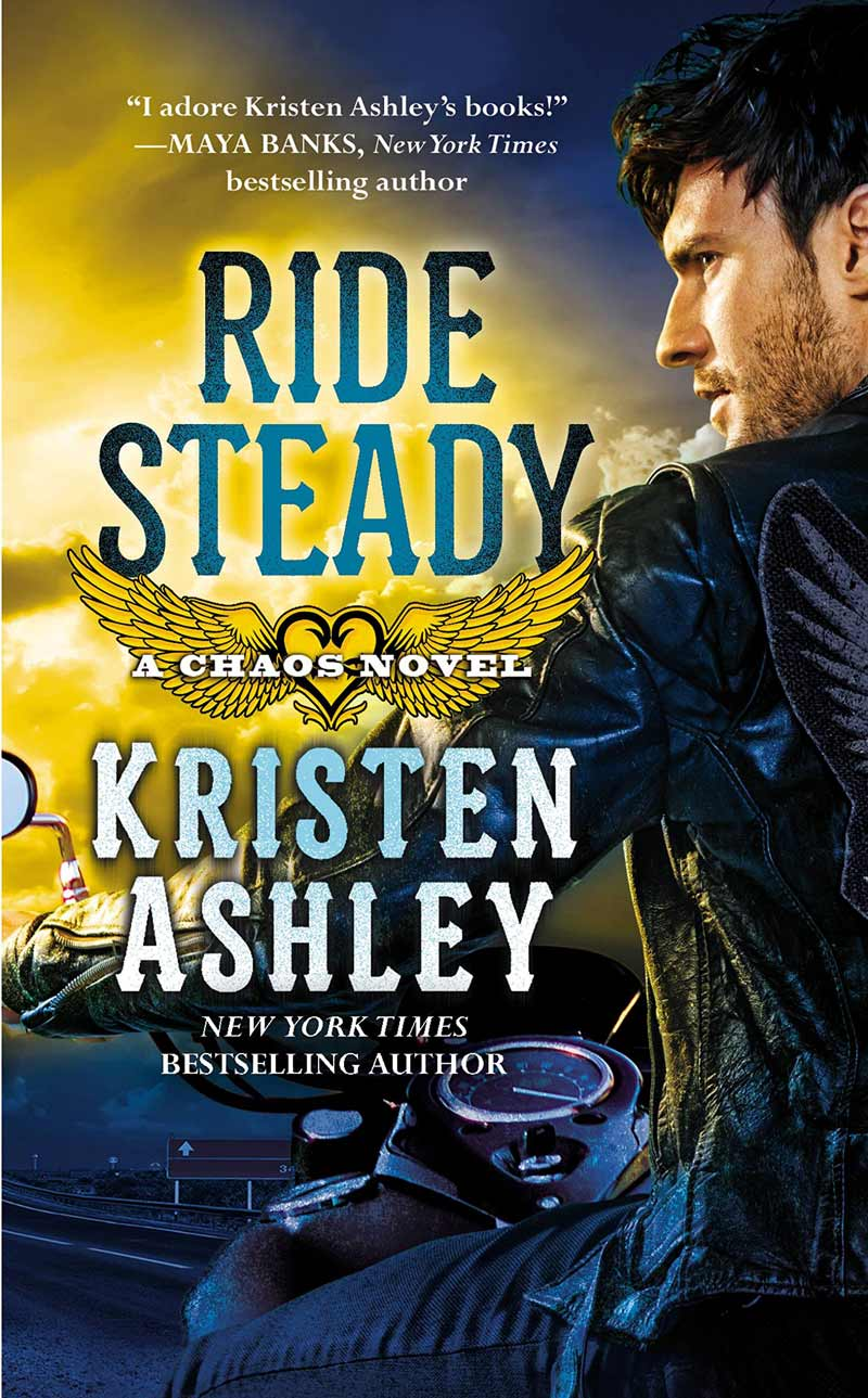 Download ebook Ride Steady