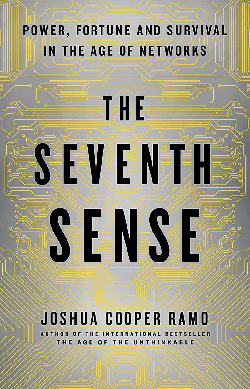 Download ebook The Seventh Sense