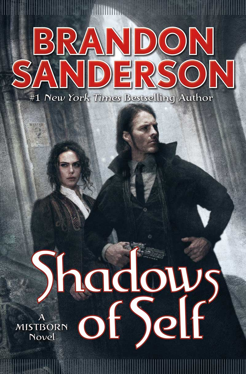 Download ebook Shadows of Self