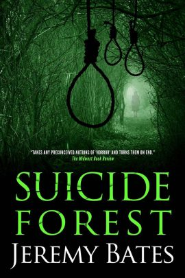 Suicide Forest ebook EPUB/PDF/PRC/MOBI/AZW3