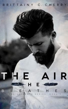 The Air He Breathes ebook EPUB/PDF/PRC/MOBI/AZW3