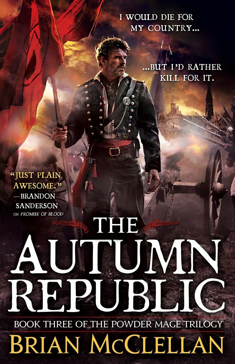 Download ebook The Autumn Republic