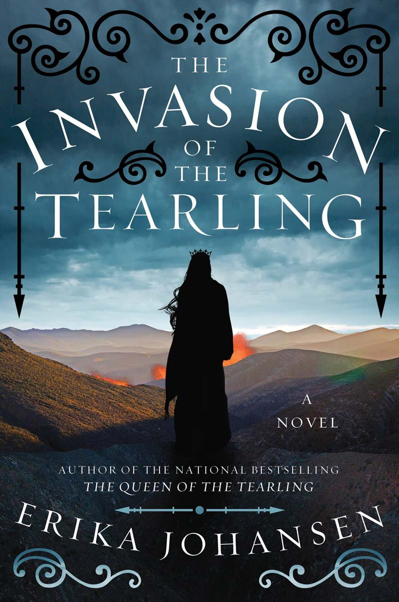 Download ebook The Invasion of the Tearling