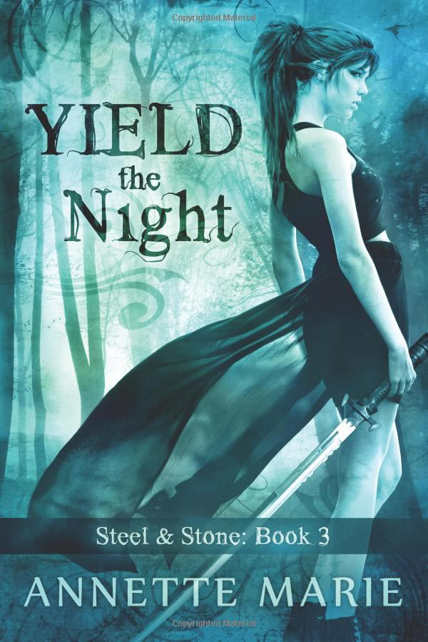 Download ebook Yield the Night