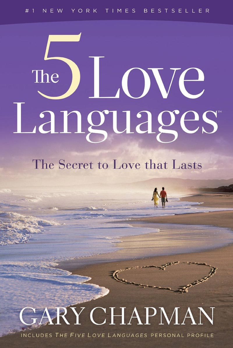 Download ebook The 5 Love Languages: The Secret to Love that Lasts