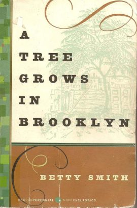 A Tree Grows in Brooklyn ebook epub/pdf/prc/mobi/azw3 download free