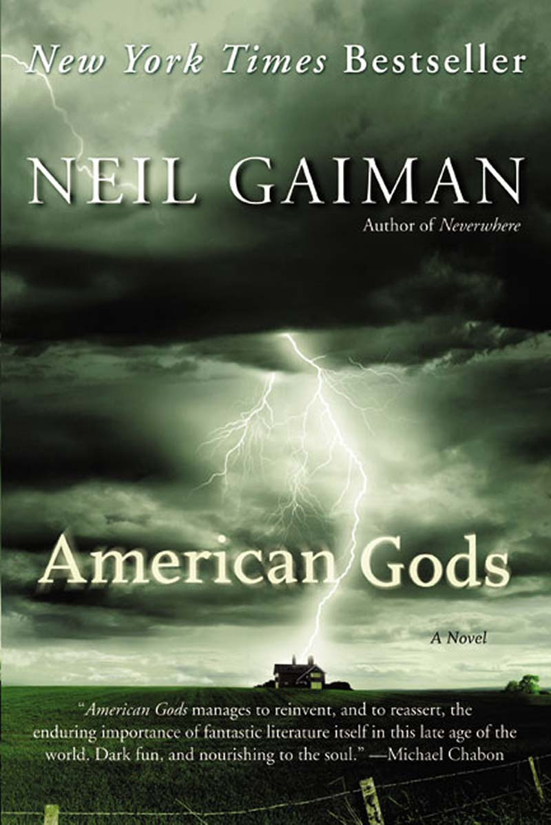 Download ebook American Gods