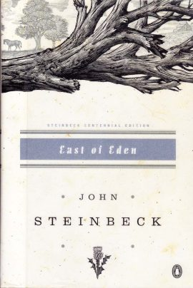 East of Eden by John Steinbeck ebook epub/pdf/prc/mobi/azw3 download free