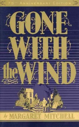 Gone With the Wind by Margaret Mitchell ebook epub/pdf/prc/mobi/azw3 download