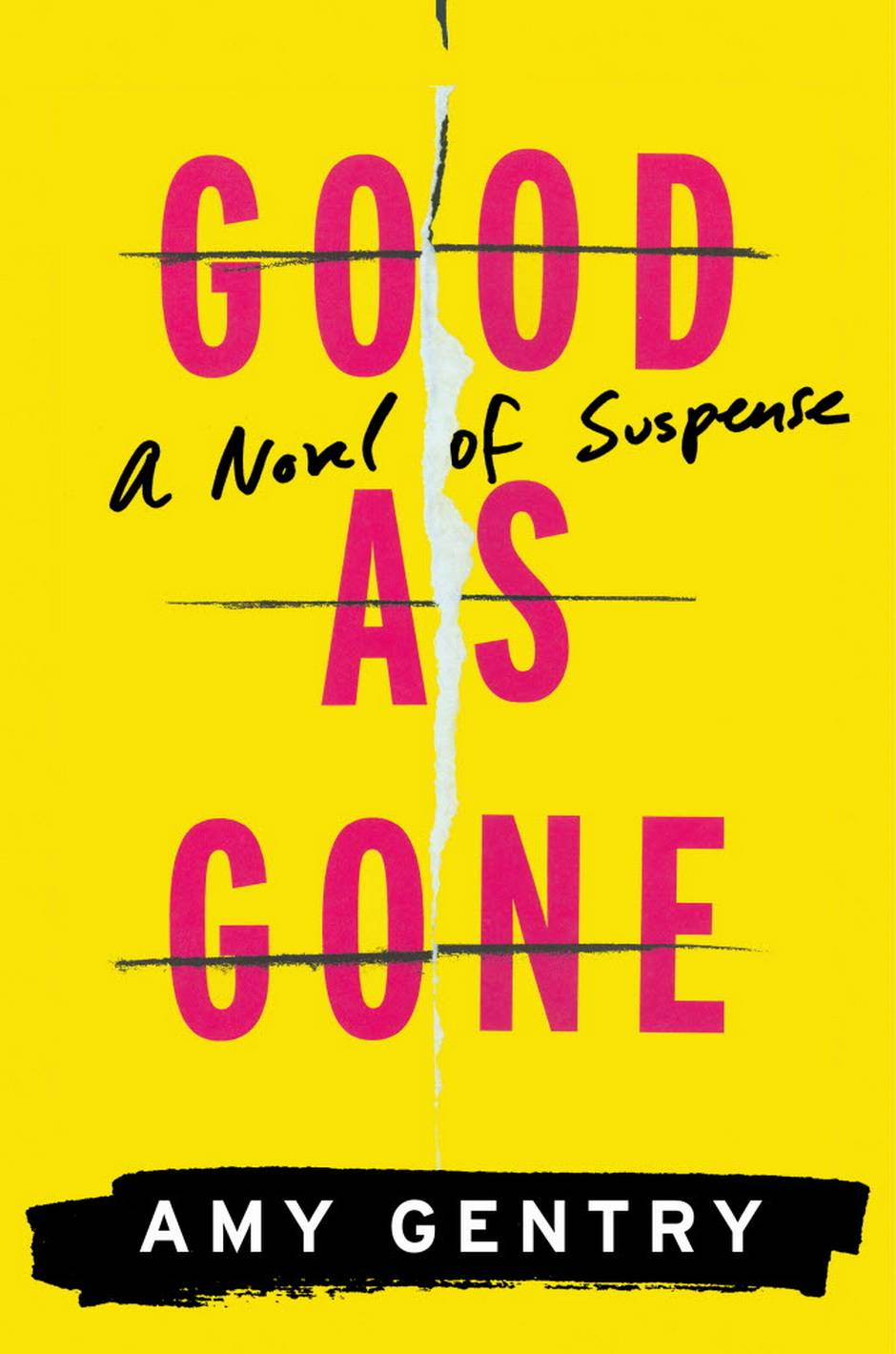 Download ebook Good as Gone