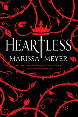 Heartless by Marissa Meyer ebook epub/pdf/prc/mobi/azw3 free download