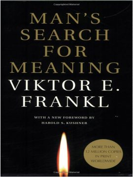 Man's Search for Meaning by Viktor E. Frankl ebook epub/pdf/prc/mobi/azw3 free download