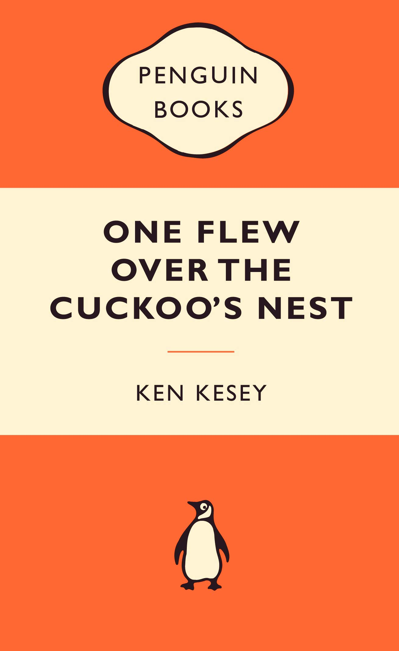 Download ebook One Flew Over the Cuckoo's Nest