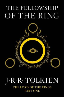 The Fellowship of the Ring ebook epub/pdf/prc/mobi/azw3 download