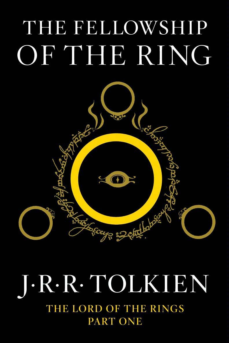Download ebook The Fellowship of the Ring
