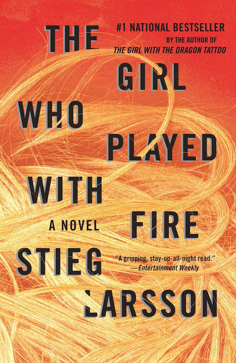Download ebook The Girl Who Played with Fire