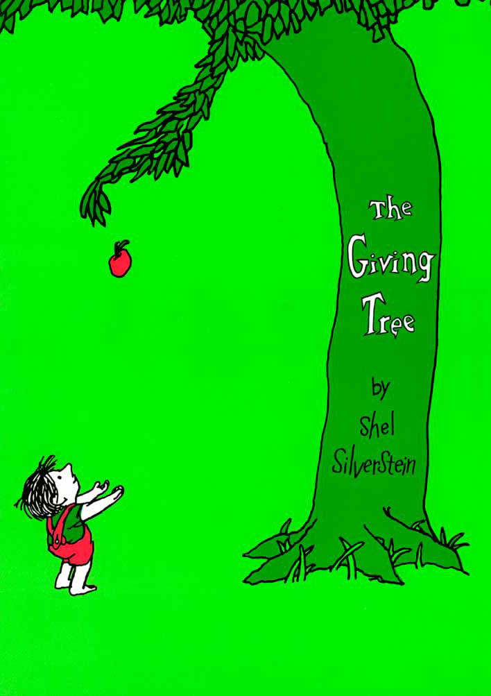Download ebook The Giving Tree