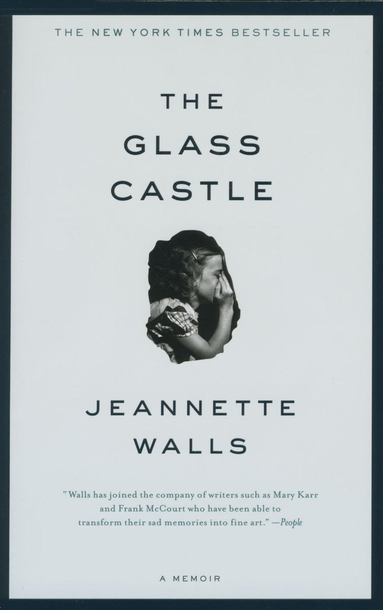 Image result for glass castle book