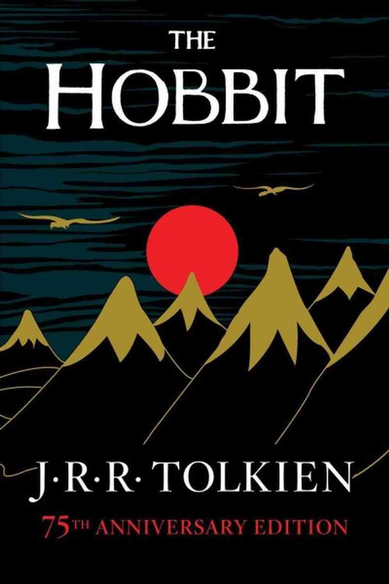Download ebook The Hobbit: Or There and Back Again
