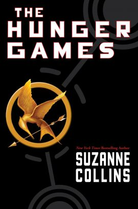 The Hunger Games by Suzanne Collins ebook epub/pdf/prc/mobi/azw3