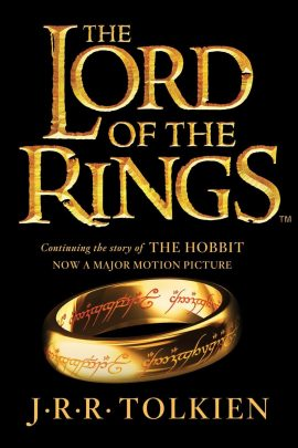 The Lord of the Rings by J.R.R. Tolkien ebook epub/pdf/prc/mobi/azw3 free download