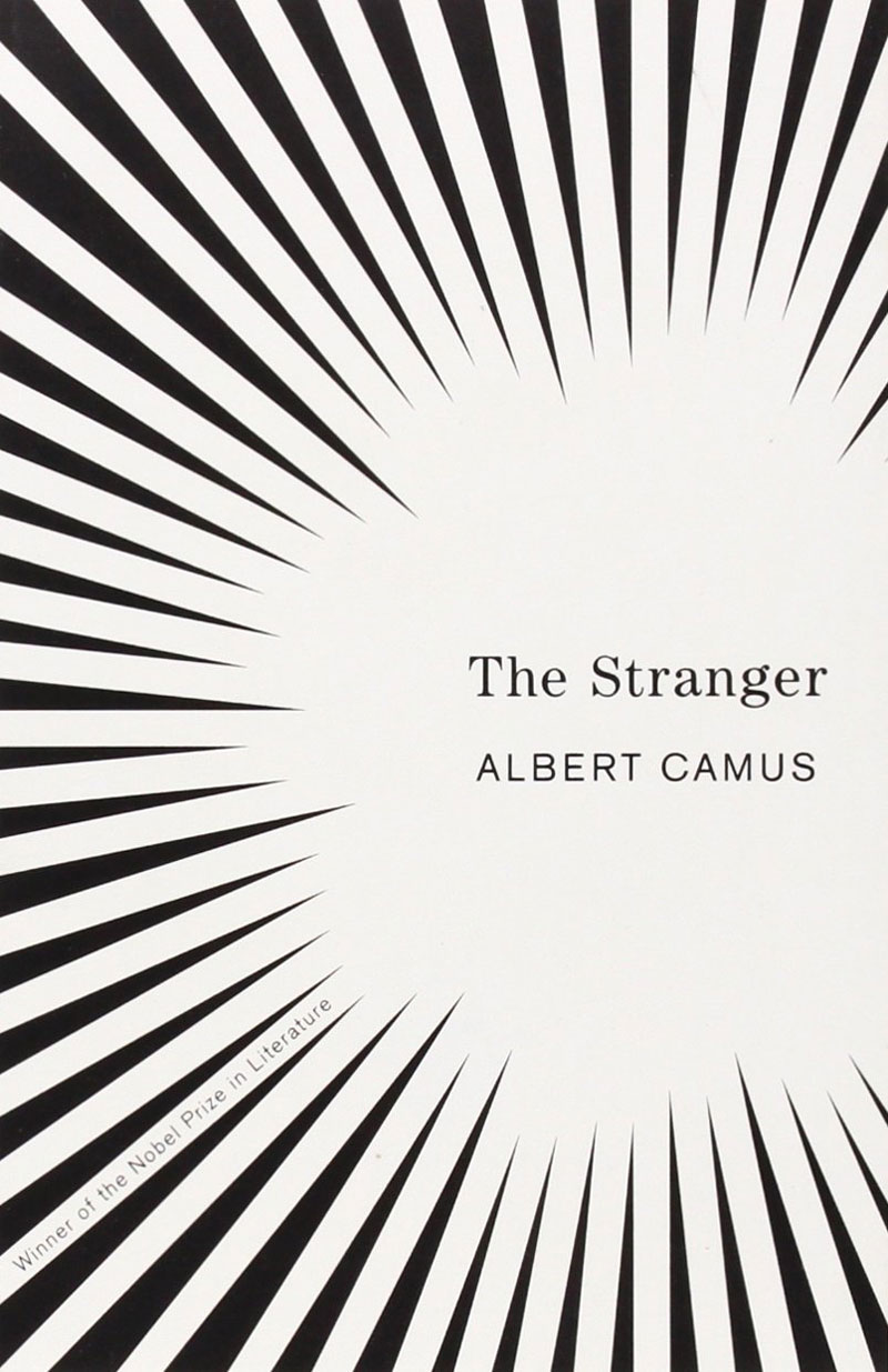 Download ebook The Stranger