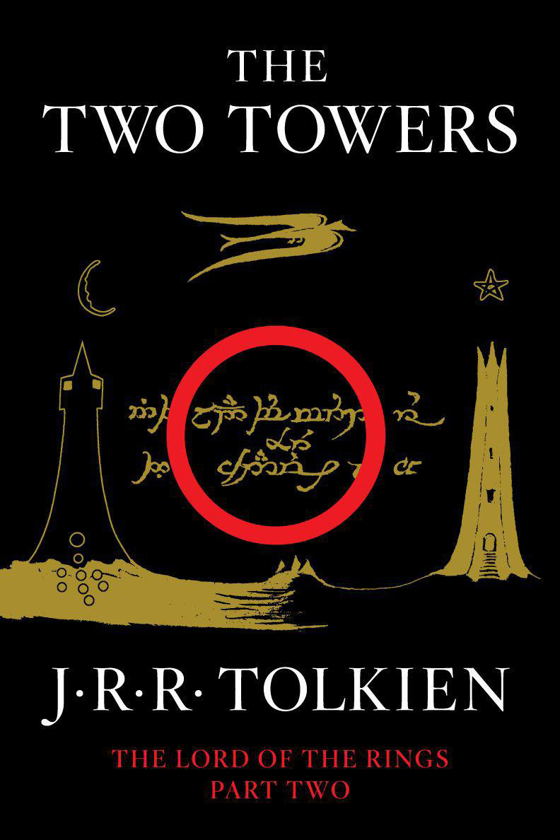 Download ebook The Two Towers