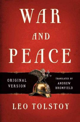 War and Peace ebook epub/pdf/prc/mobi/azw3 download by Leo Tolstoy