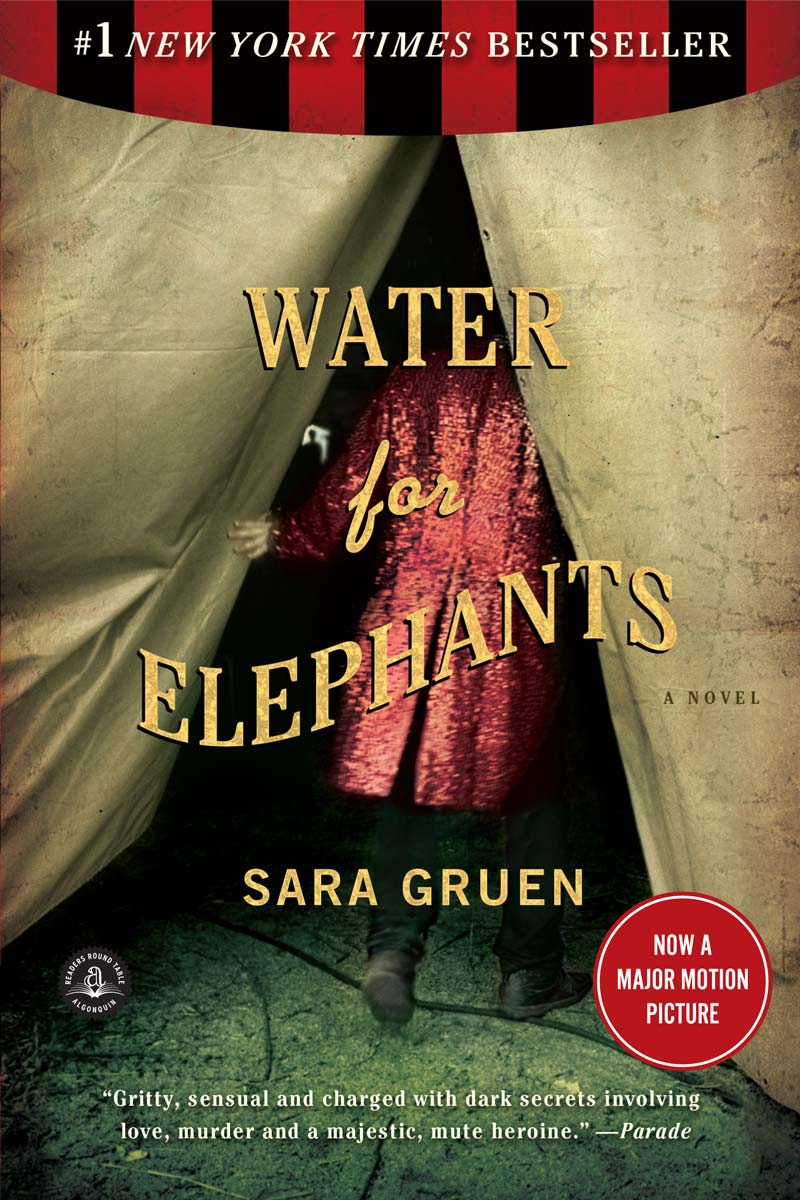 Download ebook Water for Elephants