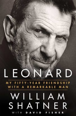 Leonard: My Fifty-Year Friendship with a Remarkable Man ebook epub/pdf/prc/mobi/azw3