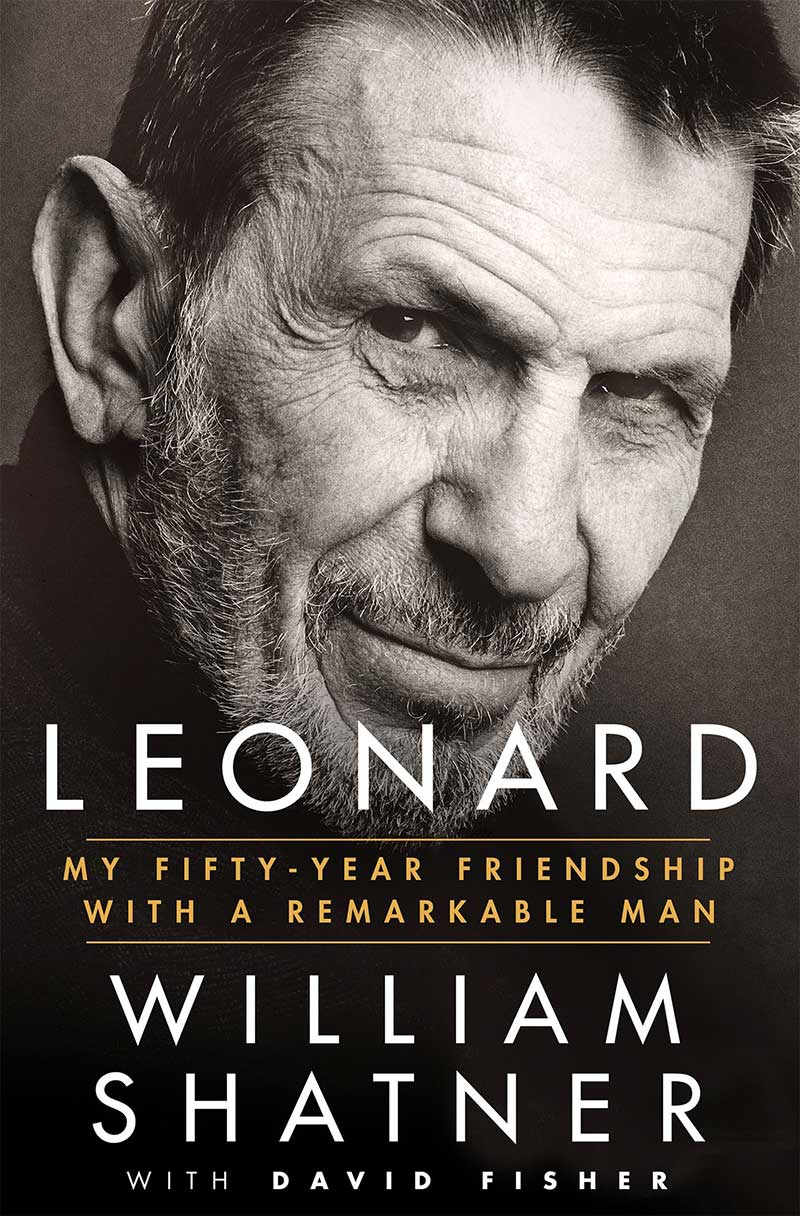 Download ebook Leonard: My Fifty-Year Friendship with a Remarkable Man