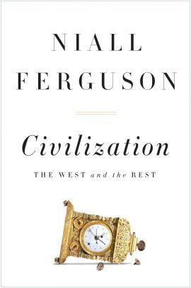 Civilization: The West and the Rest ebook epub/pdf/prc/mobi/azw3 download