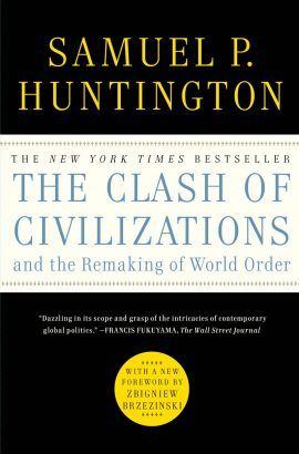 The Clash of Civilizations and the Remaking of World Order ebook epub/pdf/prc/mobi/azw3 download