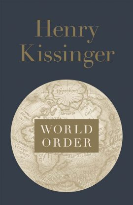 World Order by Henry Kissinger ebook epub/pdf/prc/mobi/azw3 download