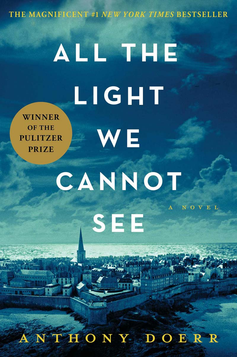 Download ebook All the Light We Cannot See
