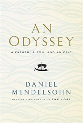 An Odyssey: A Father, a Son, and an Epic ebook epub/pdf/prc/mobi/azw3