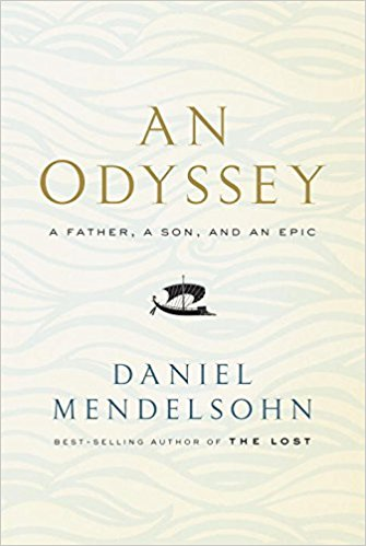 Download ebook An Odyssey: A Father, a Son, and an Epic