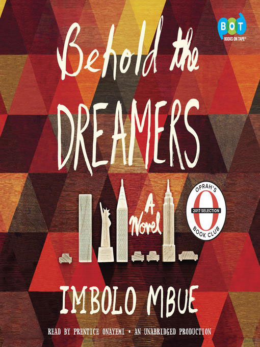Download ebook Behold the Dreamers