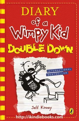Diary of a Wimpy Kid Book: Double Down (Book 11) ebook epub/pdf/prc/mobi/azw3 download