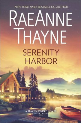Serenity Harbor ebook epub/pdf/prc/mobi/azw3