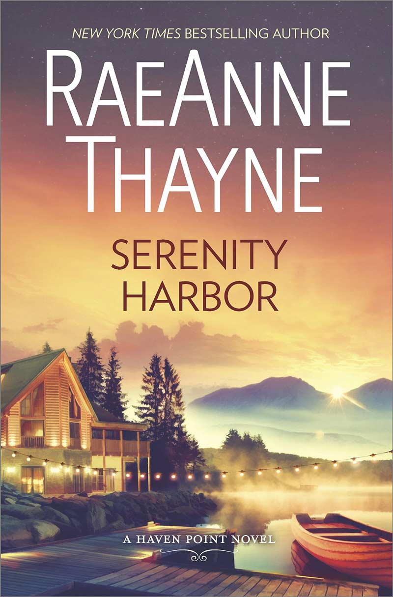 Download ebook Serenity Harbor (Haven Point)